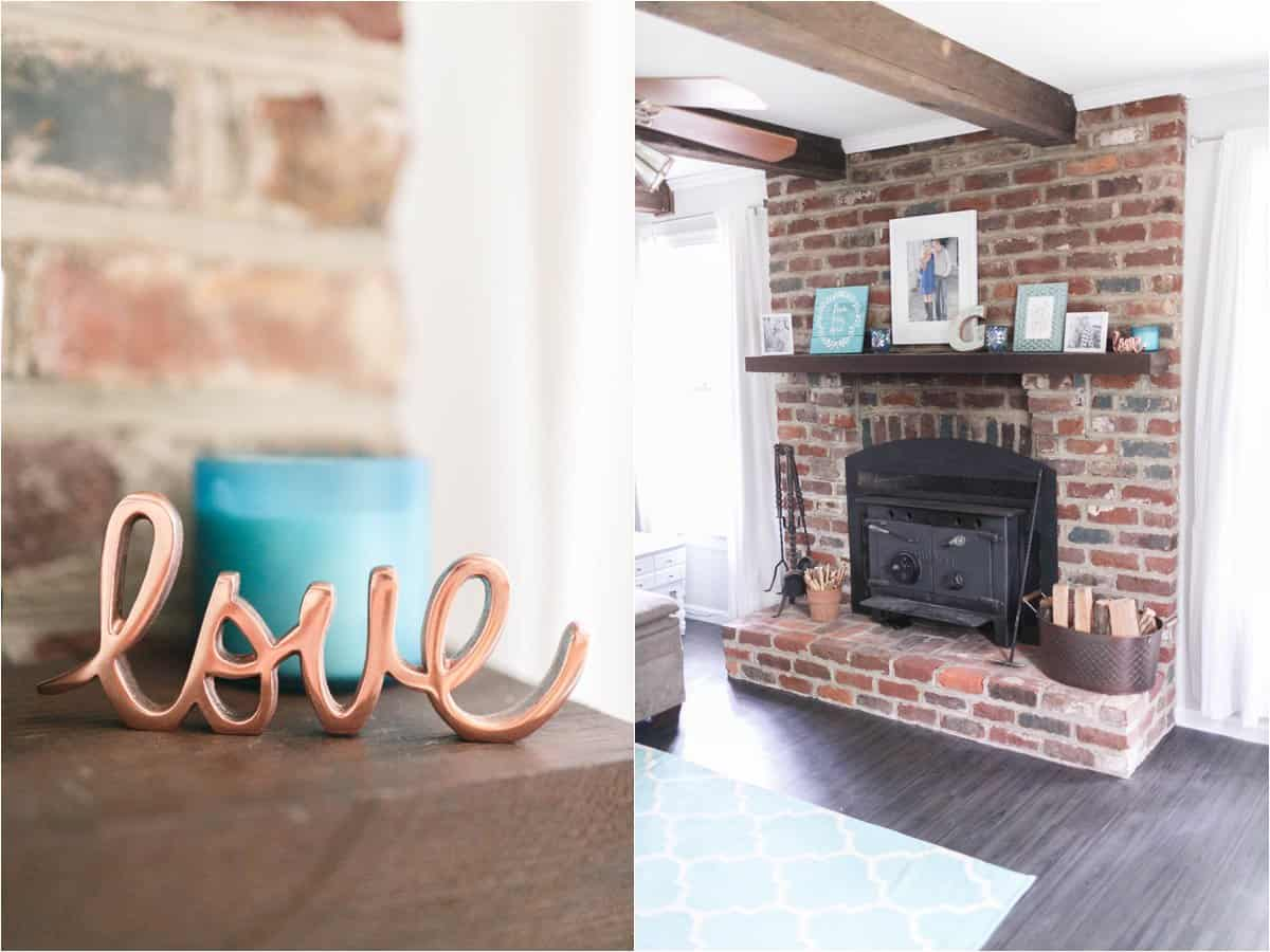 Fixer Upper Friday Virginia Ashley Photography