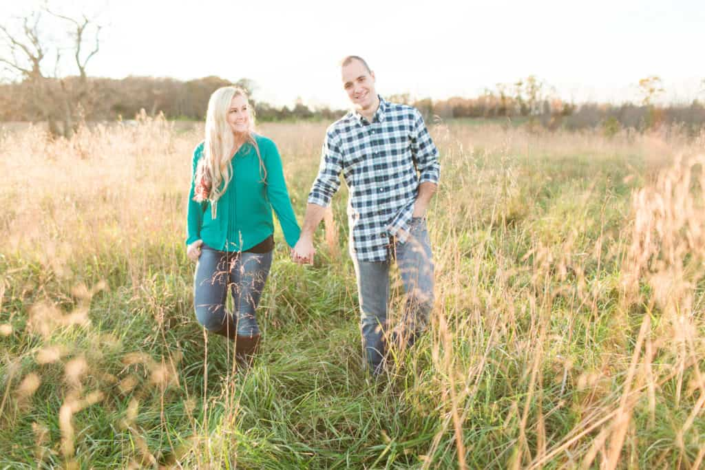 farmville engagement photos