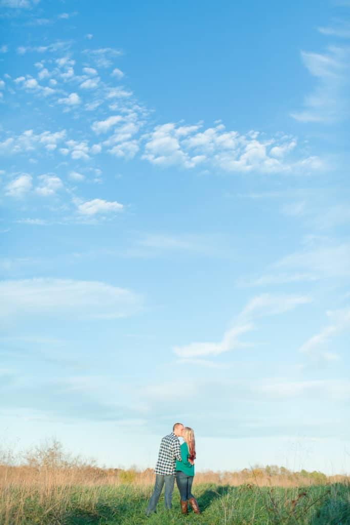 farmville wedding photos
