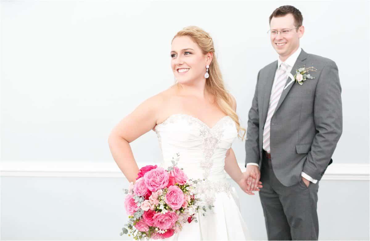 piedmont club wedding photos