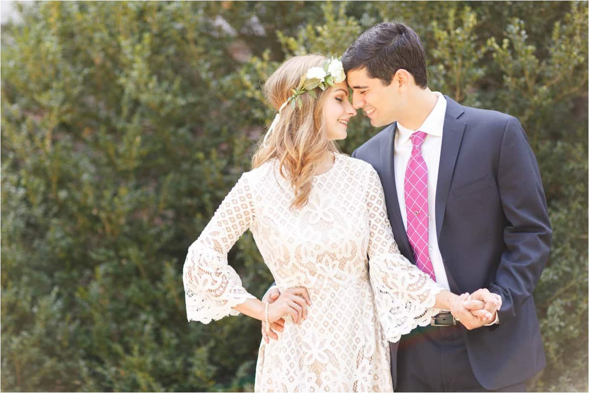 university of richmond wedding photos