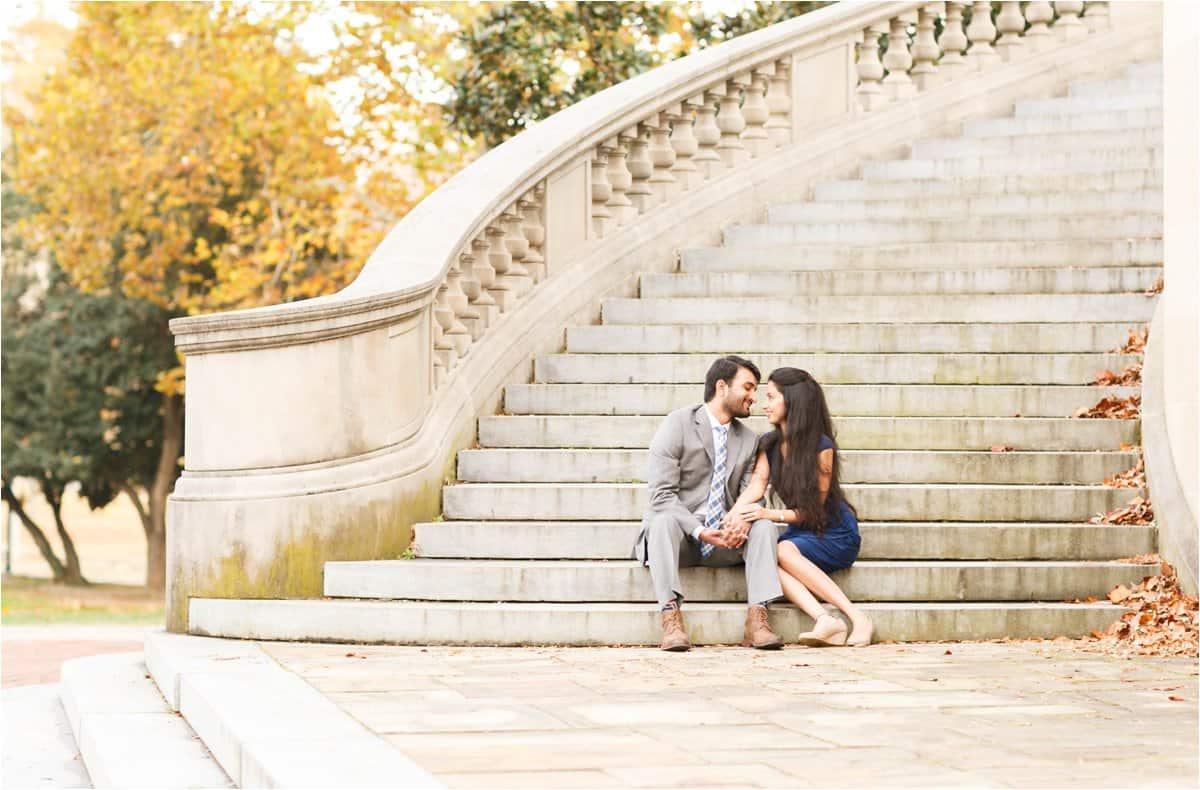 the carillon engagement photos