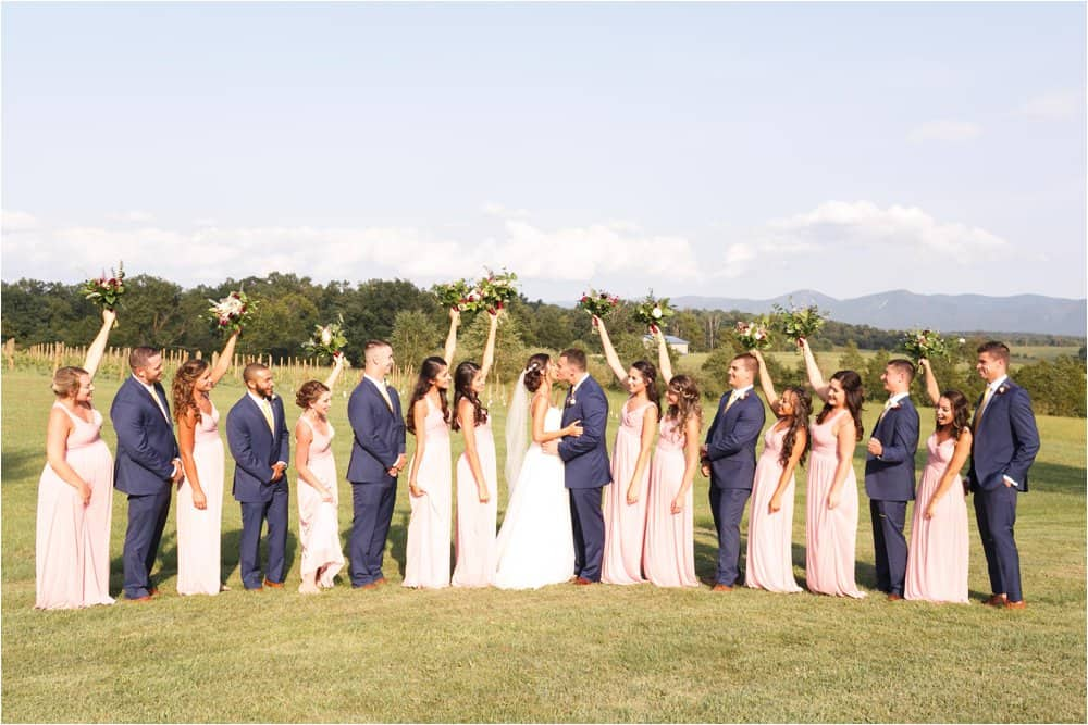 crosskeys vineyards wedding photos