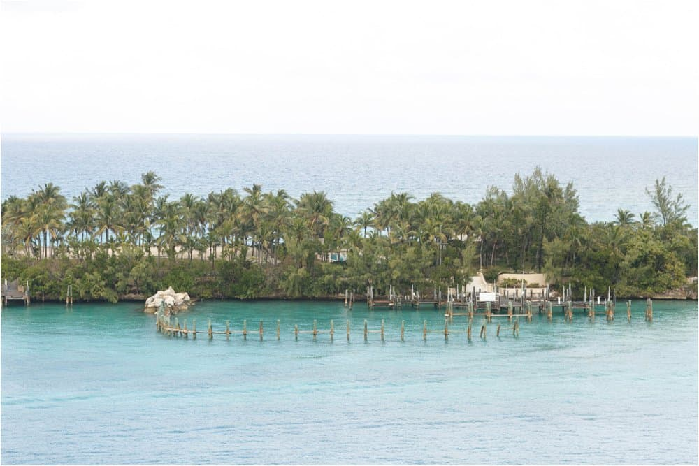 carnival cruise bahamas photos