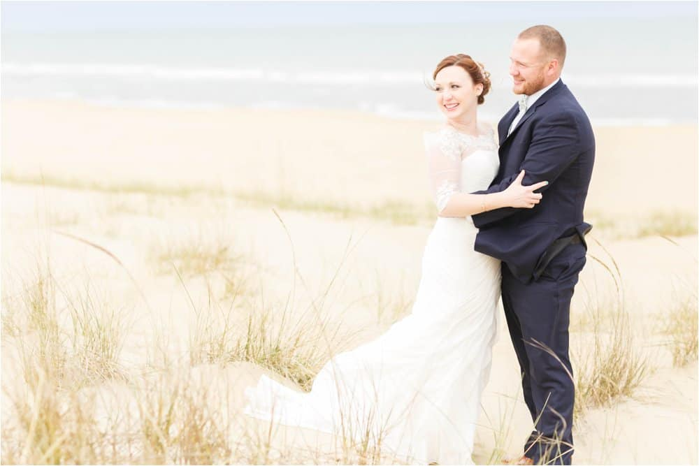 virginia beach wedding photos