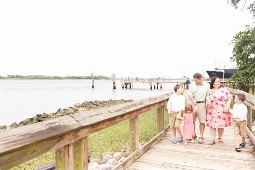 charleston south carolina family photos