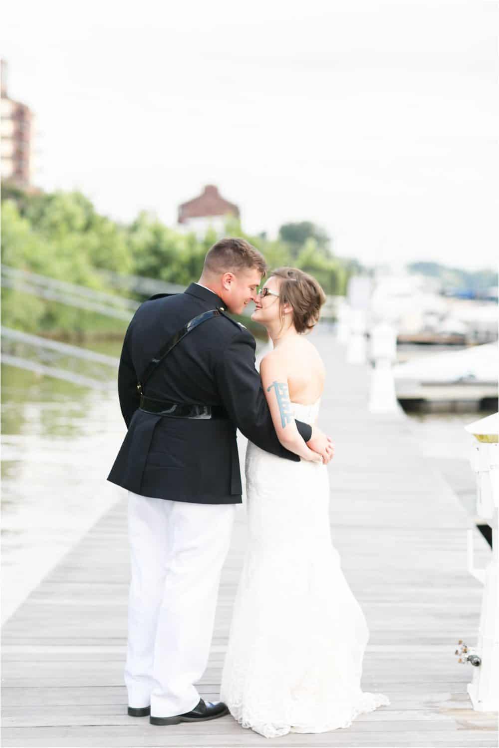 boathouse at rocketts landing wedding photos richmond virginia