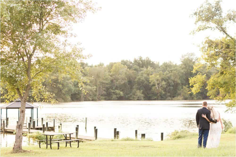 richmond virginia military elopement along the james river