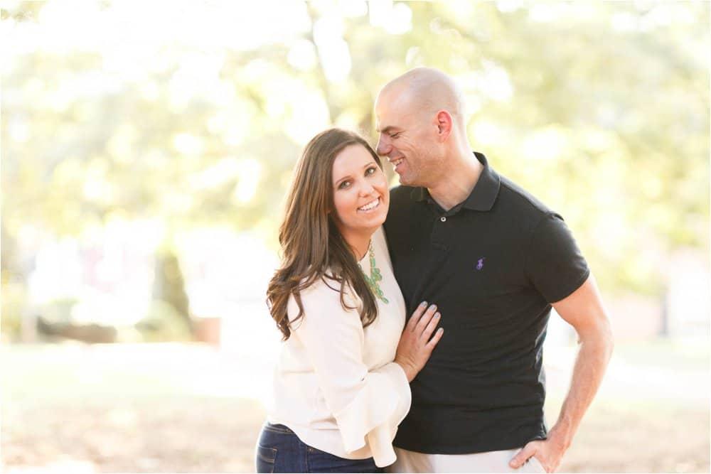 charlottesville engagement photos
