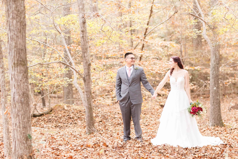 pocahontas state park wedding photos