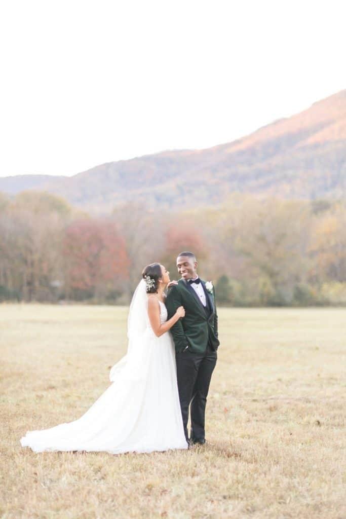 Bold Rock Cidery, Charlottesville, VA Wedding Photographer