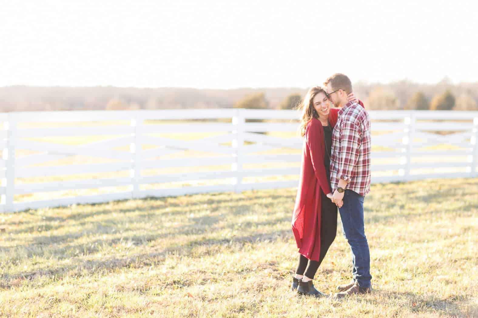 northfield estate cumberland virginia engagement wedding photos
