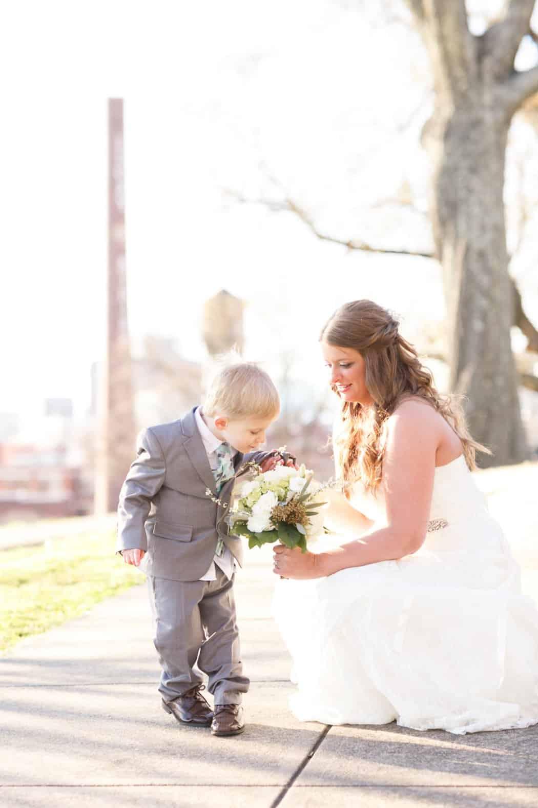 richmond virginia libby hill park elopement engagement wedding photos