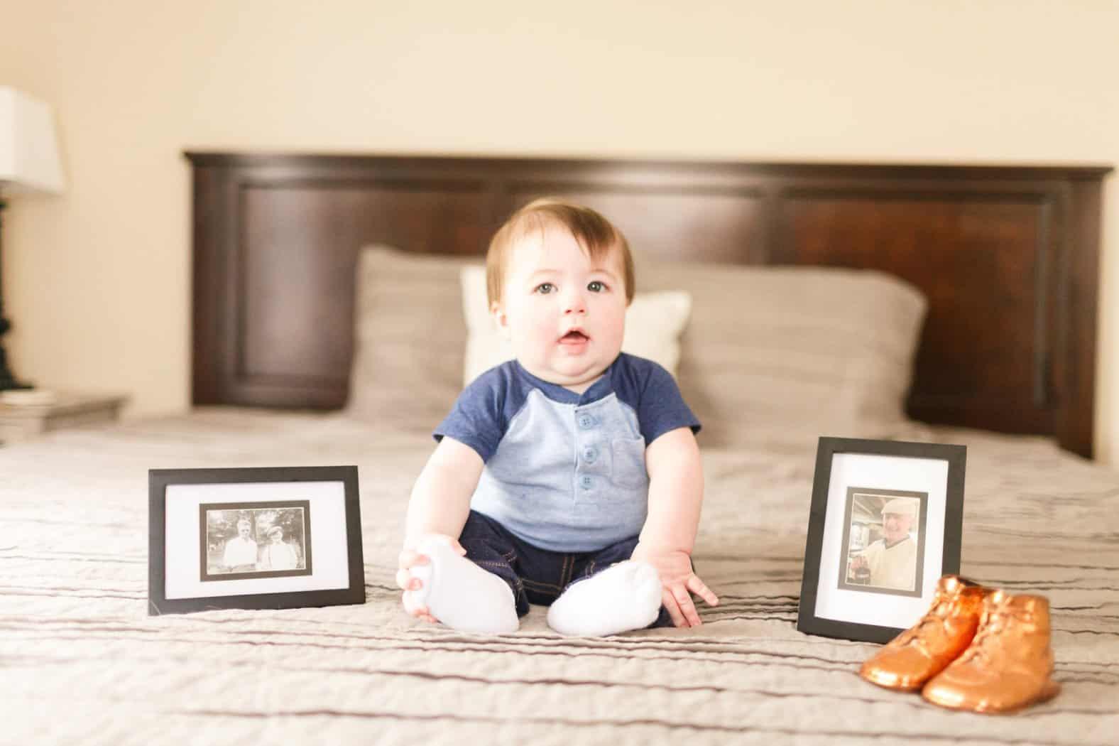 richmond virginia lifestyle family photos