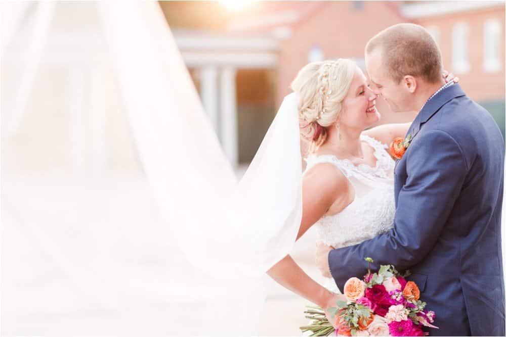 farmville virginia wedding engagement photos wedding photographer